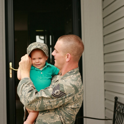 Rhode Island CE:Did You Serve? Identifying Homebuying Advantages for Veterans